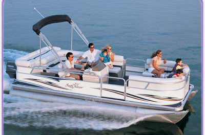 Shuswap Boat Tours